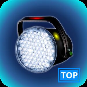 Strobe Light 🚦 LED Flashlight & Music Strobe For PC