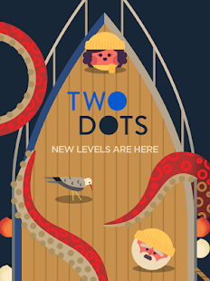 Two Dots APK for Bluestacks