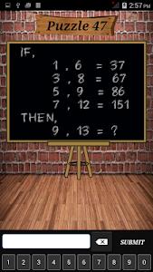 Math Puzzles Pro 이미지[4]