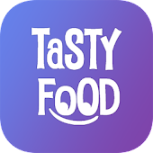 Tasty Food APK for Bluestacks