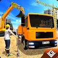 Build City Construction Tycoon APK for Bluestacks