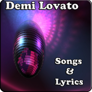 Demi Lovato Songs & Lyrics - screenshot