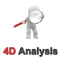 App 4D Analysis APK for Kindle