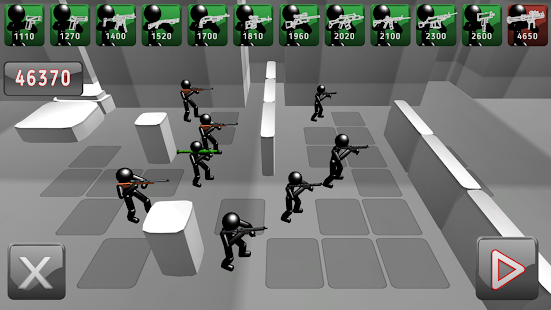 Battle Simulator: Counter Stickman for pc