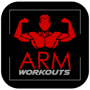 Arm Workout : 30 Days Celebrity Fitness Challenge For PC (Windows & MAC)