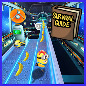 Guide for Minion Rush Tips Icon