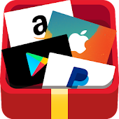 App Gift Box - Free Gift Cards APK for Kindle