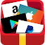 Gift Box - Free Gift Cards APK for Blackberry