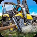Logging Harvester Truck APK Descargar