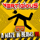 VRtigious, A maze in beams - labyrinthe en VR
