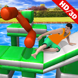 Download Legendary Water Park Stuntman For PC Windows and Mac