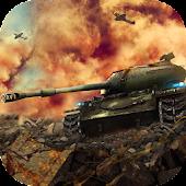 Tower Defense: Tank WAR APK for Bluestacks