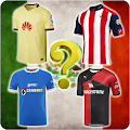 Game Adivina Camisetas Mexicanas de Fútbol ⚽ APK for Kindle