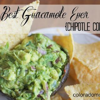 Copycat Mexican Recipes