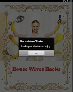 Shake IT Wives - screenshot