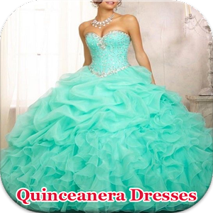 Quinceanera Dresses Ideas For PC / Windows 7/8/10 / Mac – Free Download