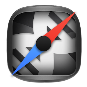 Hybrid - Icon Pack For PC / Windows 7/8/10 / Mac – Free Download