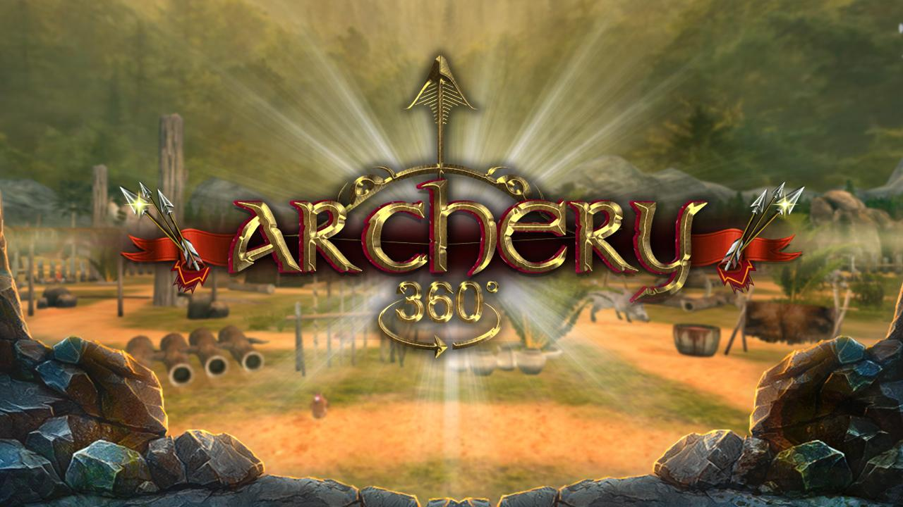 Archery 360° Screenshot 8