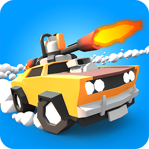 Crash of Cars For PC (Windows & MAC)