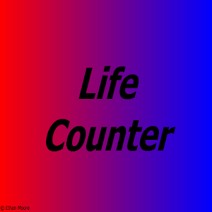 Ethans Life Counter