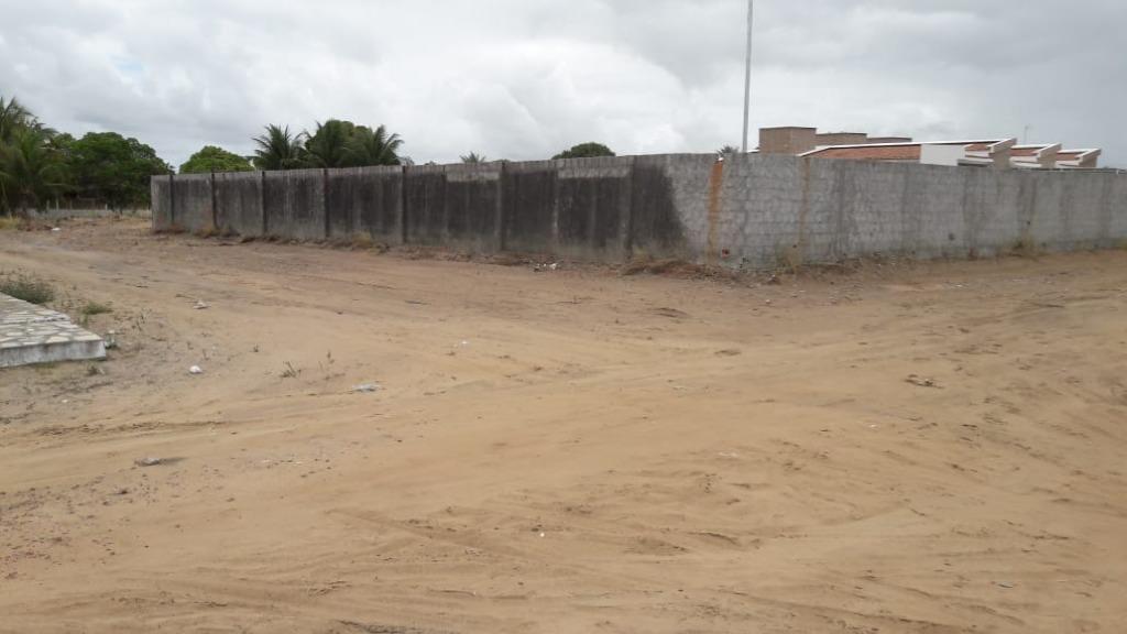 Terreno à venda, 450 m² por R$ 70.000 - Village Jacumã - Conde/PB