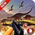 dinosourusse Hunter APK