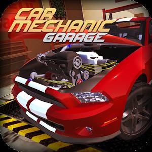 car mechanic job simulator android apps  google play