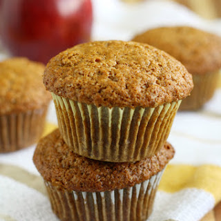 Vegan Applesauce Muffins Recipes
