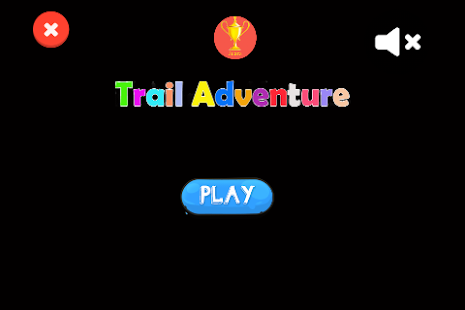 Trail Adventure - screenshot