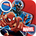 Puzzle App Spiderman APK for Bluestacks