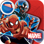 Puzzle App Spiderman Icon