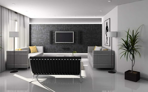 Home Decorators ideas - screenshot