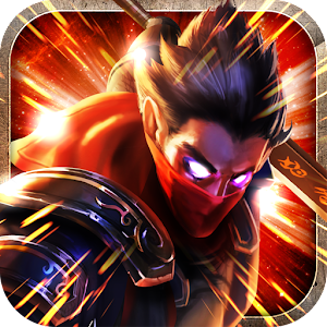 Game 渡劫:首款武器自由切換MMOARPG APK for Windows Phone
