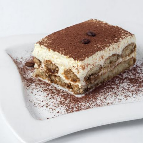 The Best-Ever Tiramisu
