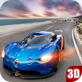 Game City Racing 3D version 2015 APK