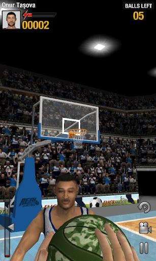 Real Basketball screenshot 6