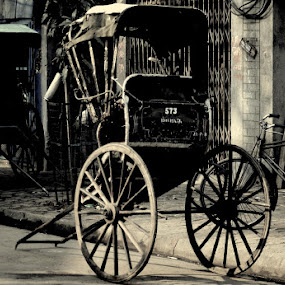 old is gold by Saheb Santanu - Transportation Other