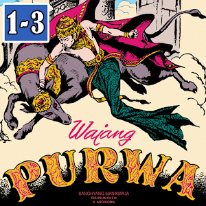 Download Wayang Purwa A of H For PC Windows and Mac