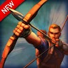 Archery Champion ???? Bow & Arrow Shooting Game