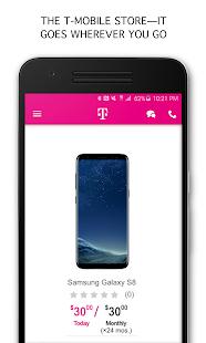 App T-Mobile APK for Windows Phone