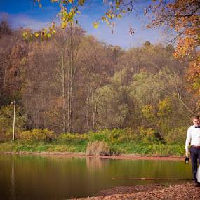 K&N by Vlada Jovic - Wedding Bride & Groom ( love, photographer, lovestory, bride and groom, bride, photography, photooftheday )