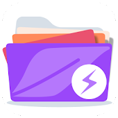 App Share File Manager - Transfer APK for Windows Phone