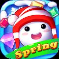 Ice Crush - Spring