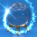 App Crystal Ball Fortune Teller APK for Kindle