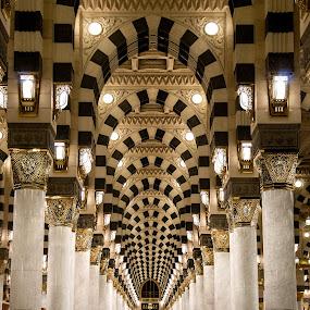 by Nesrine el Khatib - Buildings & Architecture Places of Worship (  )