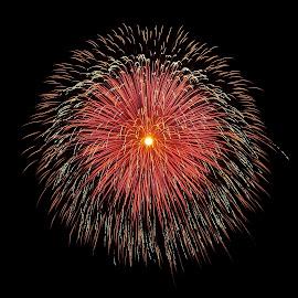 Santu Wistin Valletta, Malta 2016 by Ruben  Paul - Abstract Fire & Fireworks ( malta, fujifilm, valletta, 2016, fireworks )