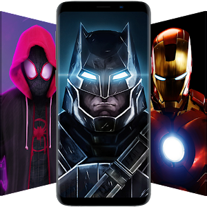 Superheroes Wallpapers - 4K Backgrounds For PC / Windows 7/8/10 / Mac – Free Download