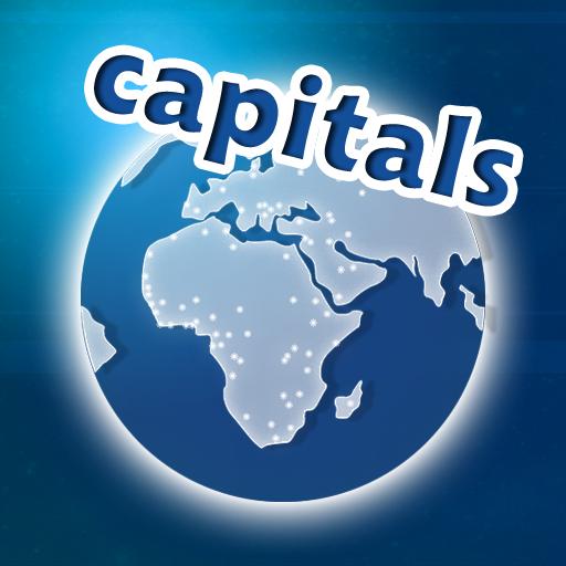 Countries Capitals Quiz