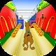 Scooby Dog Subway Run