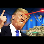 Rump for president 2 Icon